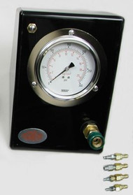 Bench Top Intermediate Pressure Tester