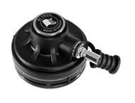Sitech Rotating Inflation Valve - Hi Button - BC Nipple
