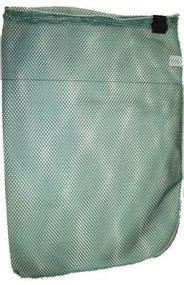 "Mesh Bag with D-Ring - 24"" X 34"""