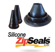 DUI Silicone Zip Seals - Wrist (Pair)