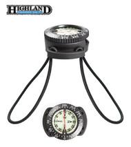 Highland Bungee Mount Compass