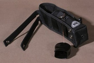 3.0 cu ft HEED 3 Black Covered Holster