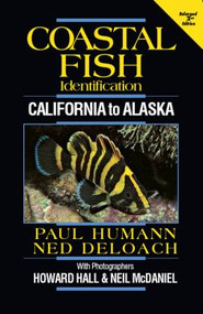 Coastal Fish ID California to Alaska
