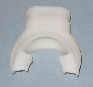 Closeout Mouthpiece - White