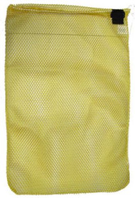 "Mesh Bag with D-Ring - 18"" X 30"""