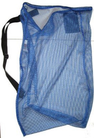 "Mesh Bags with Carry Straps - 22"" X 34"""