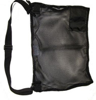"Mesh Bags with Carry Straps -14"" X 20"""