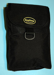 OxyCheq Small Bellows Pocket