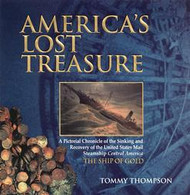 America's Lost Treasure - Hardcover