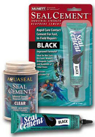 Seal Cement - 4 Ounce
