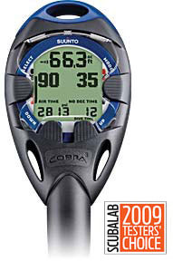 Suunto Cobra Computer with QD and USB Digital Gauges Sports ...