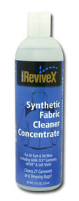 Synthetic Fabric Cleaner