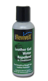 Leather Waterproofing Gel