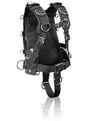 Apeks WTX Harness System - Medium