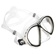 Aqua Lung Favola Mask - White Arctic