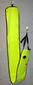 Ness Marker Bag - Yellow