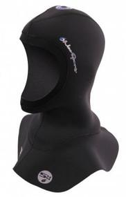 Henderson Xspan Bibbed Hoods - 5/3mm - XL