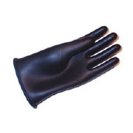 Gold Quality Seal - Gold Quality Seal - Ring System - Short Gloves - Size 10 - (Small/Medium)