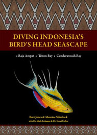 Diving Indonesia's Head Seascape