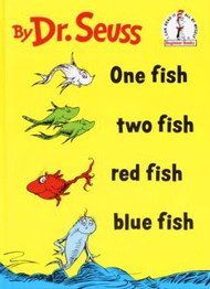 One Fish Two Fish - Dr. Suess