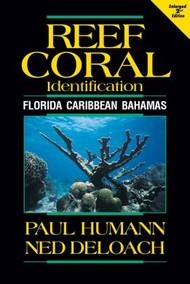 Reef Coral ID Florida Caribbean Bahamas