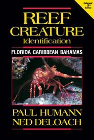 Reef Creature ID - Florida Caribbean Bahamas