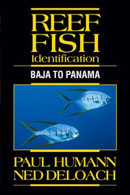Reef Fish ID Baja to Panama