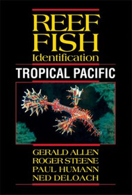 Reef Fish ID Tropical Pacific