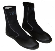 Deep See Lo-Pro 3mm Boots - 8