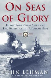 On the Seas Of Glory - Softcover