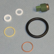 Sherwood Valve Rebuild Kit with Seat - Save Big!!!