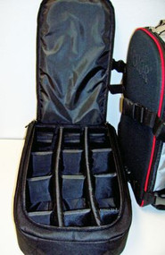 #132 Armor Camera Bag