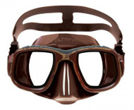 Omer Olympia Mask - Mimetic Brown