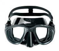 Omer Alien Mask - Black