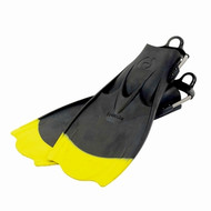 Hollis F1 Fin -Yellow - Regular