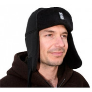 Fourth Element Artic Ear Flap Hat - Large