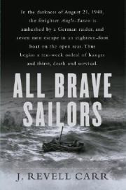 All The Brave Sailors - Hardcover