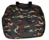 "USA Made Camo Regulator Bag - 14"" X 14"""