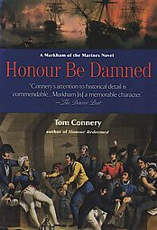 Honour be Damned - Softcover