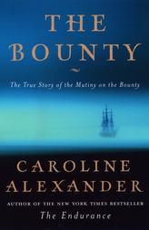 The Bounty - Hardcover