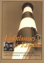 Lighthouses and Keepers - Softcover