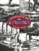 Portraits of Riverboats - Hardcover