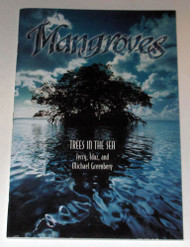 Mangroves Trees in the Sea - Softcover