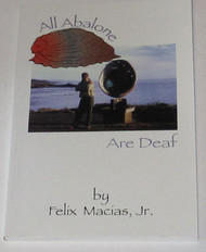 All Abalones are Deaf - Softcover
