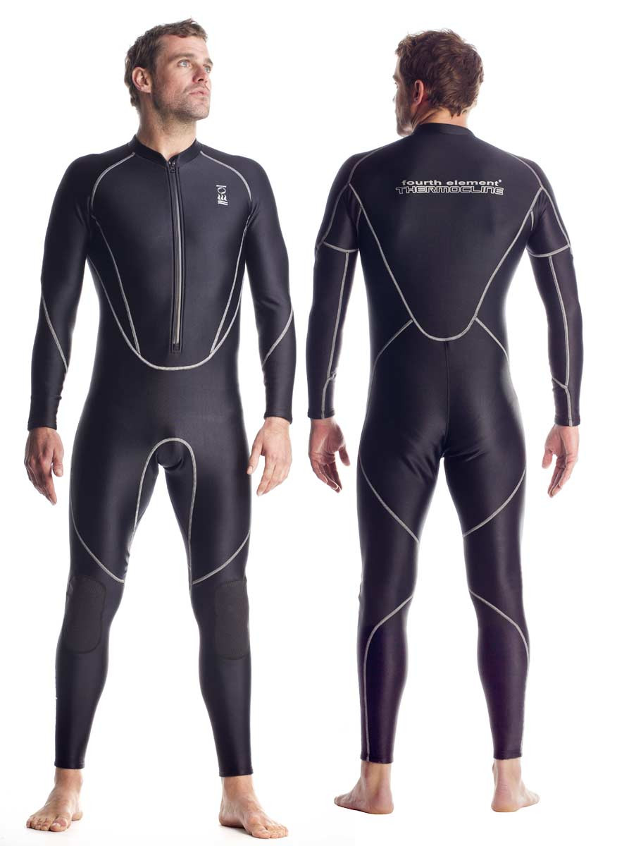 332d7c2a0c73c Fourth Element Thermocline Full Suit One Piece - Large - Northeast ...