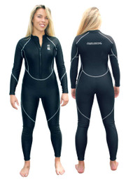 Fourth Element Thermocline Full Suit/One Piece - 8/10