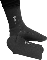 3 MM Neoprene Socks -  12/13