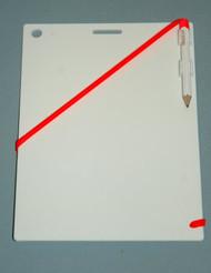 8'' X 10'' Slate