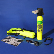 3.0 cu ft Nitrox Spare Air Package