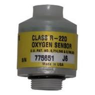 R22D Oxygen Sensor